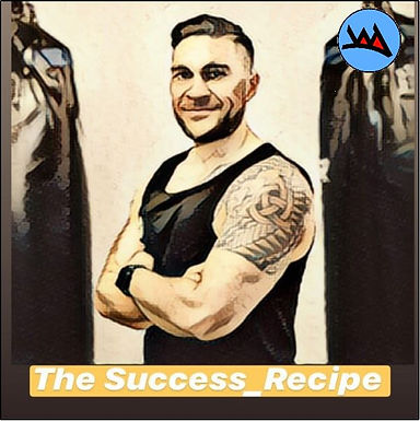 The Success Recipe