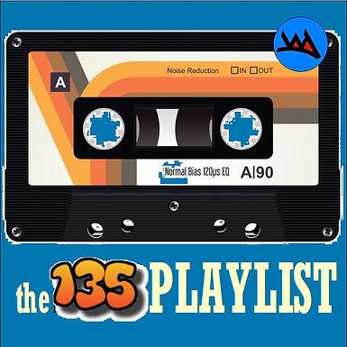 The 135 Playlist