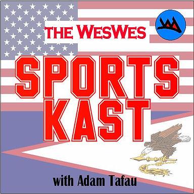 The WesWes Sportskast