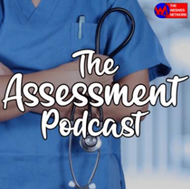 The Assessment Podcast