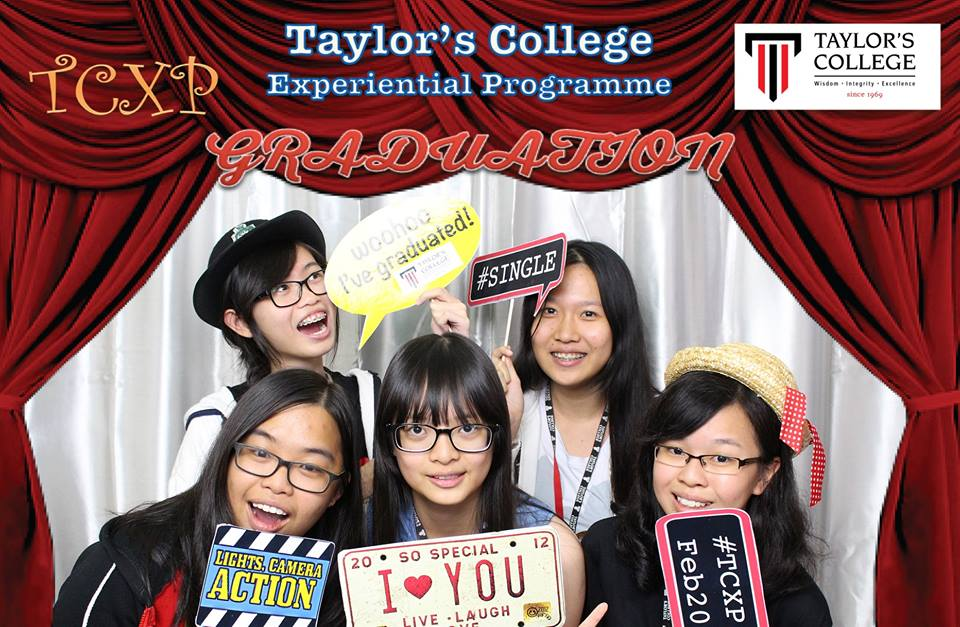 Taylors College Experiential Program