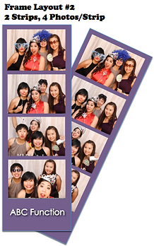Penang Photo Booth
