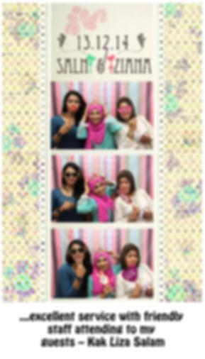 Penang Photo Booth Testimonial 10