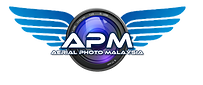 Aerial Photo Malaysia Logo