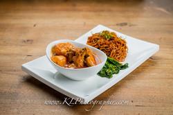 KL Food Photographer