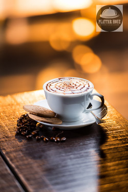 KL Food Photographer - Coffee