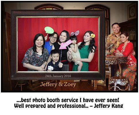Penang Photo Booth Testimonial 4
