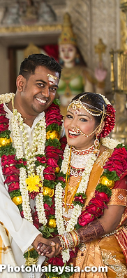 Indian Wedding Photography by KL Photographer