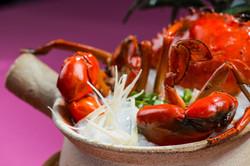 KL Food Photographer - Crabs