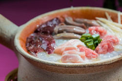 KL Food Photographer - Porridge