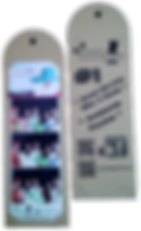 Penang Photo Booth Bookmark