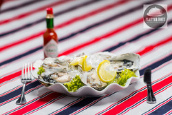 KL Food Photographer - Fresh Oyster