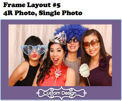 KLPhoto Booth Layout