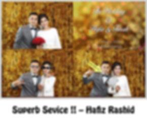 Penang Photo Booth Testimonial 1