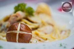 KL Food Photographer - Pasta