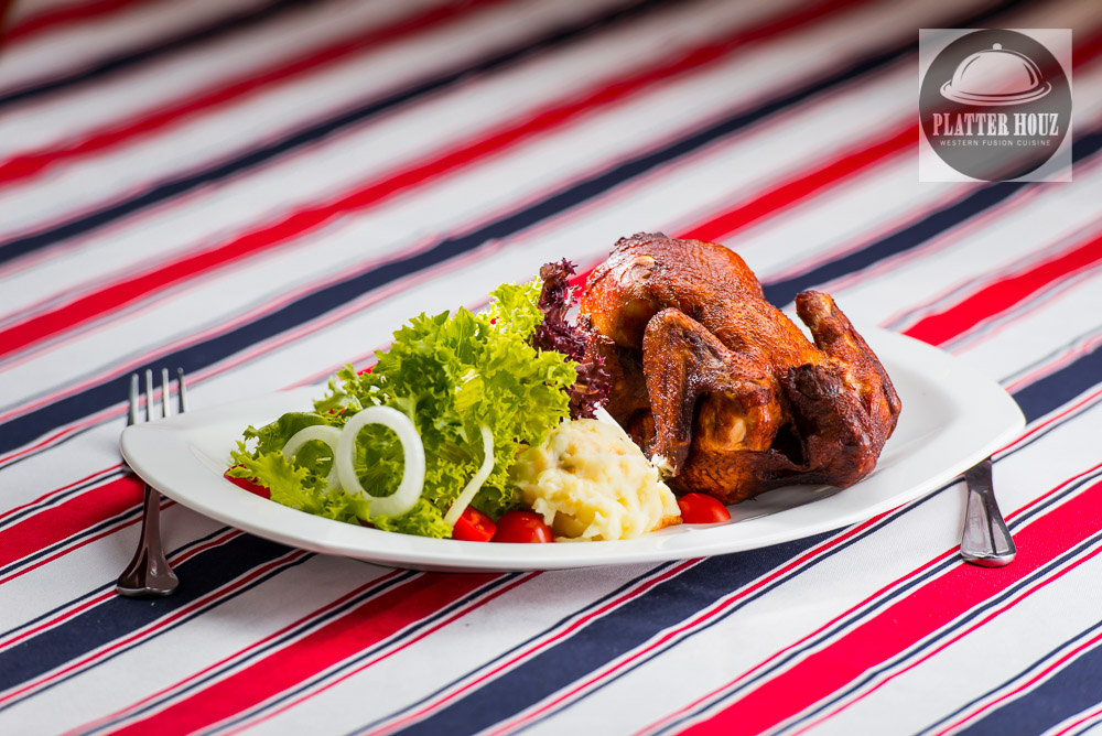 KL Food Photographer - Spring Chicke