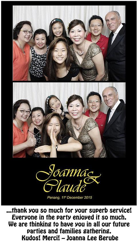 Penang Photo Booth Testimonial 8