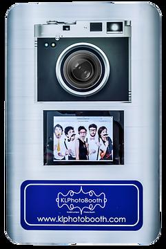 KLPhoto Booth Camera Machine