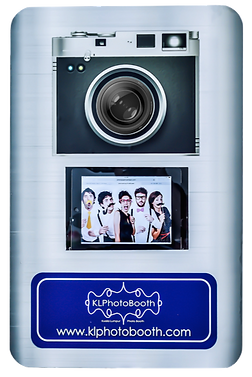 KLPhoto Booth Automated Camera