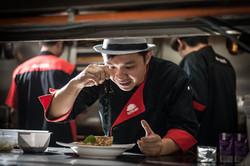 KL Food Photographer - Chef