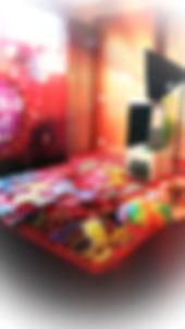 Penang Photo Booth Setup