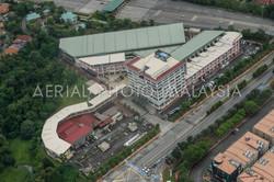 Aerial Photo Malaysia