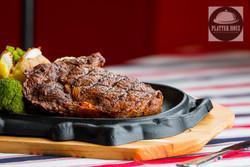 KL Food Photographer - Steak