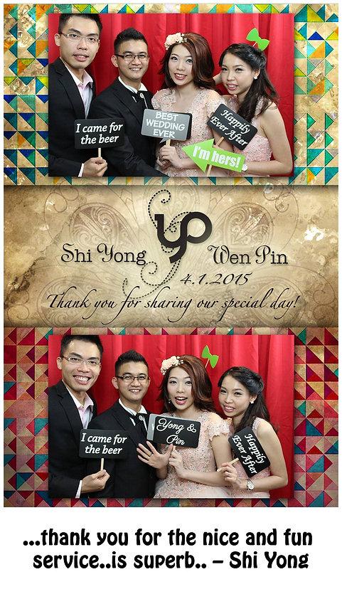 Penang Photo Booth Testimonial 9