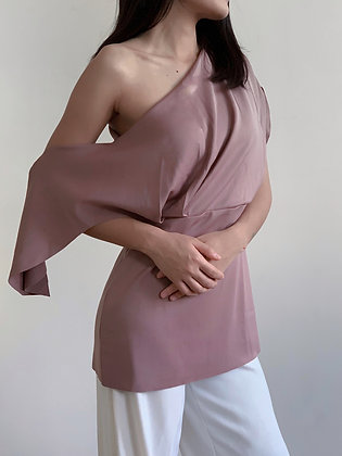 Date Top: Pink