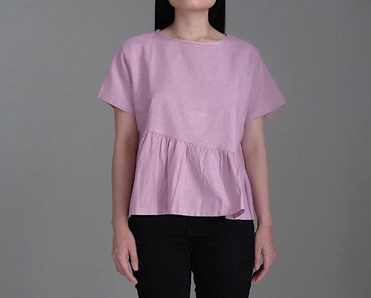 Pep Top: Pink