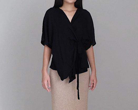 Kay Kimono: Black