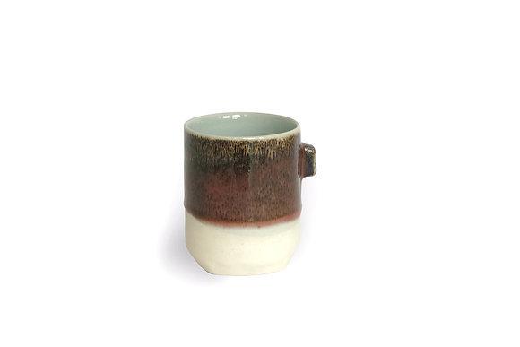 Sejenak Ceramic Mug : Perunggu