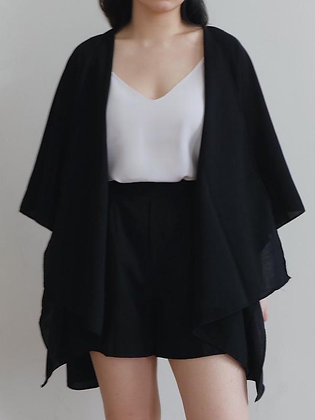 Jemma Outer : Black