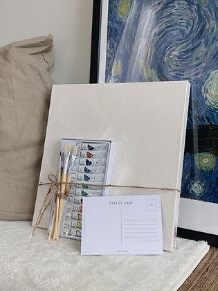 Painter's Kit