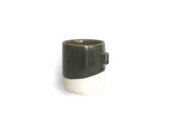 Sejenak Ceramic Mug : Hijau Dawet