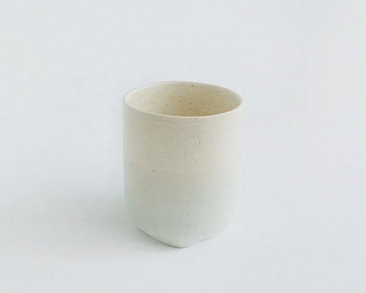 Sejenak Ceramic Mug : Mint