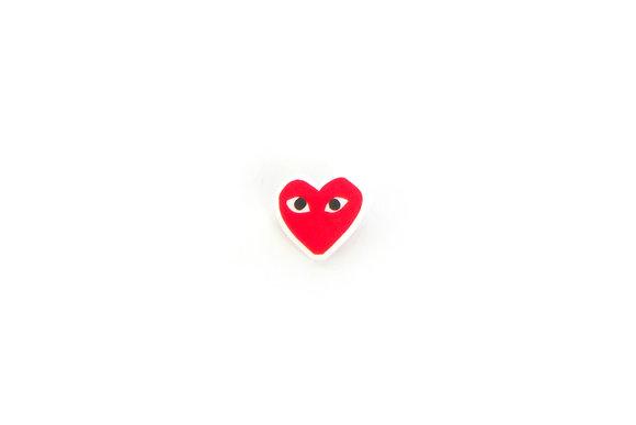 Pin Mungil : Mata Hati