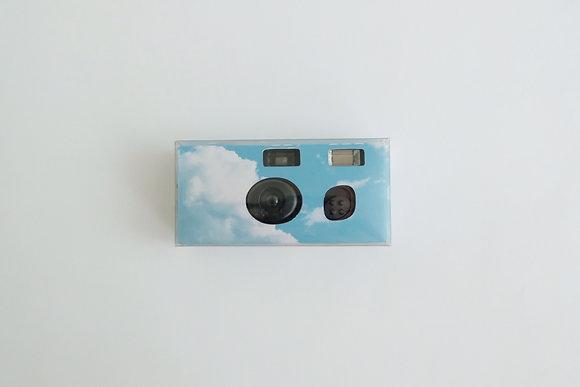 Disposable Camera (Cloud Prints)