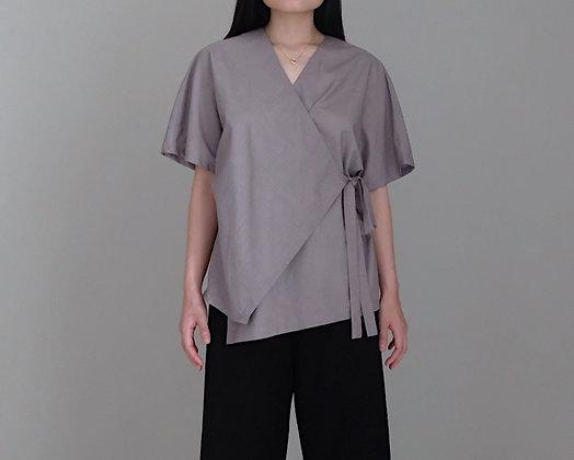Kay Kimono: Grey
