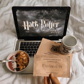 7 Harry Potter Wizarding World Inspired Home Decorations (Printables)