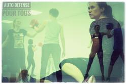 Auto Defense Pour Tous Toulouse Self-defense