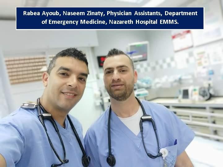 PAs, DoEM, Nazareth Hospital EMMS.jpg