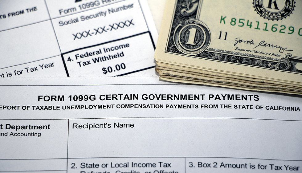 Unemployment Law Changes and Your Tax Return: Questions and Answers