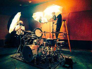 Modern Drummer Magazine