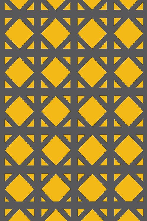 MCM Breezeway Yellow