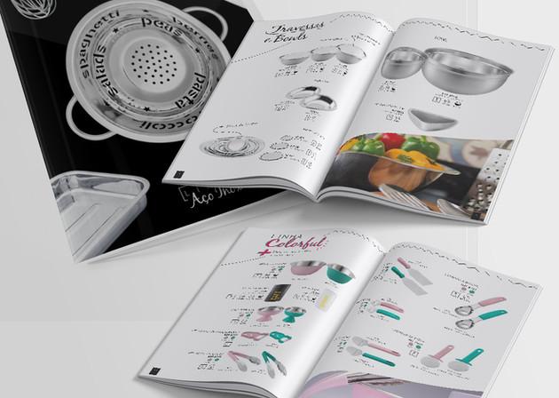 Catálogo Attuale