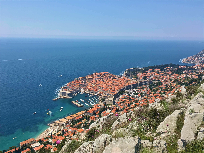Dubrovnik panorama tour - 3 pax