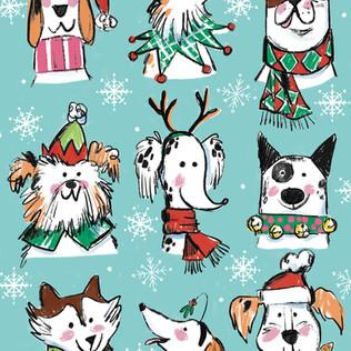 Dog characters