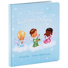 Mary's Angels Bedtime Prayers