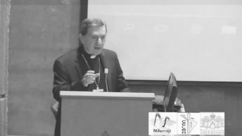 """Participación en el evento """"Encuentro de católicos con responsabilidades políticas al servicio de los pueblos latinomericanos"""""""